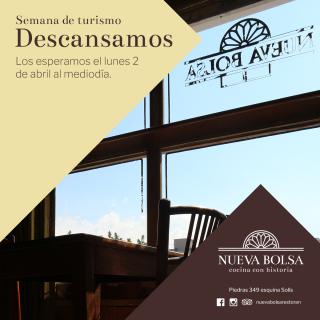 GRMN Studio / Nueva Bolsa Restorán