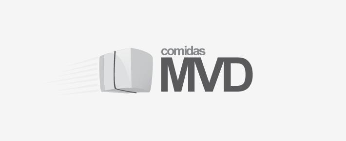 MVDComidas
