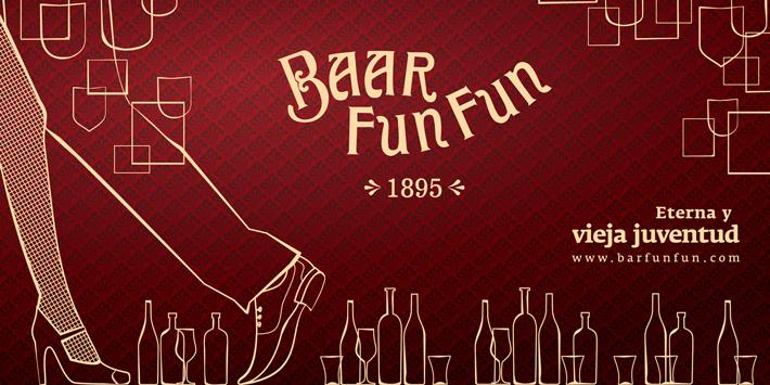 Baar Fun Fun / 116 años