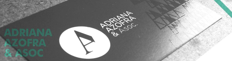 Adriana Azofra & Asoc.