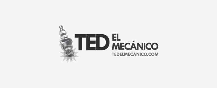 Ted el mecánico