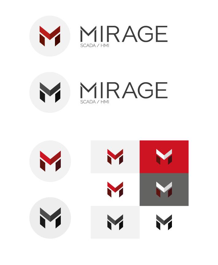 Mirage / Aplicaciones