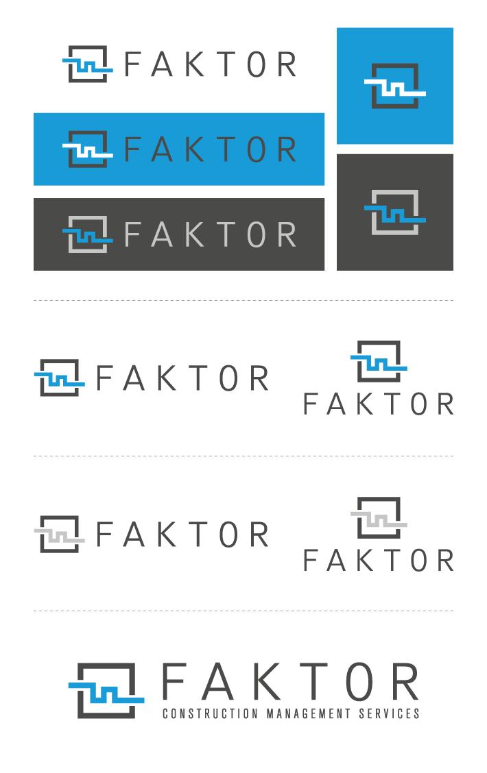Faktor / Aplicaciones