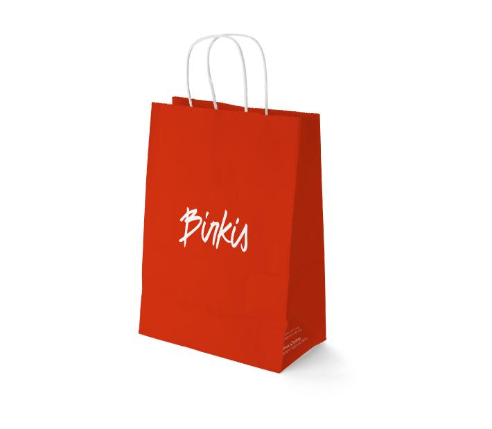 Birkis / Bolsa
