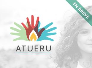 ATUERU / GRMN Studio