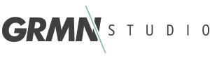 GRMN Studio · Estudio de diseño y desarrollo de marcas.