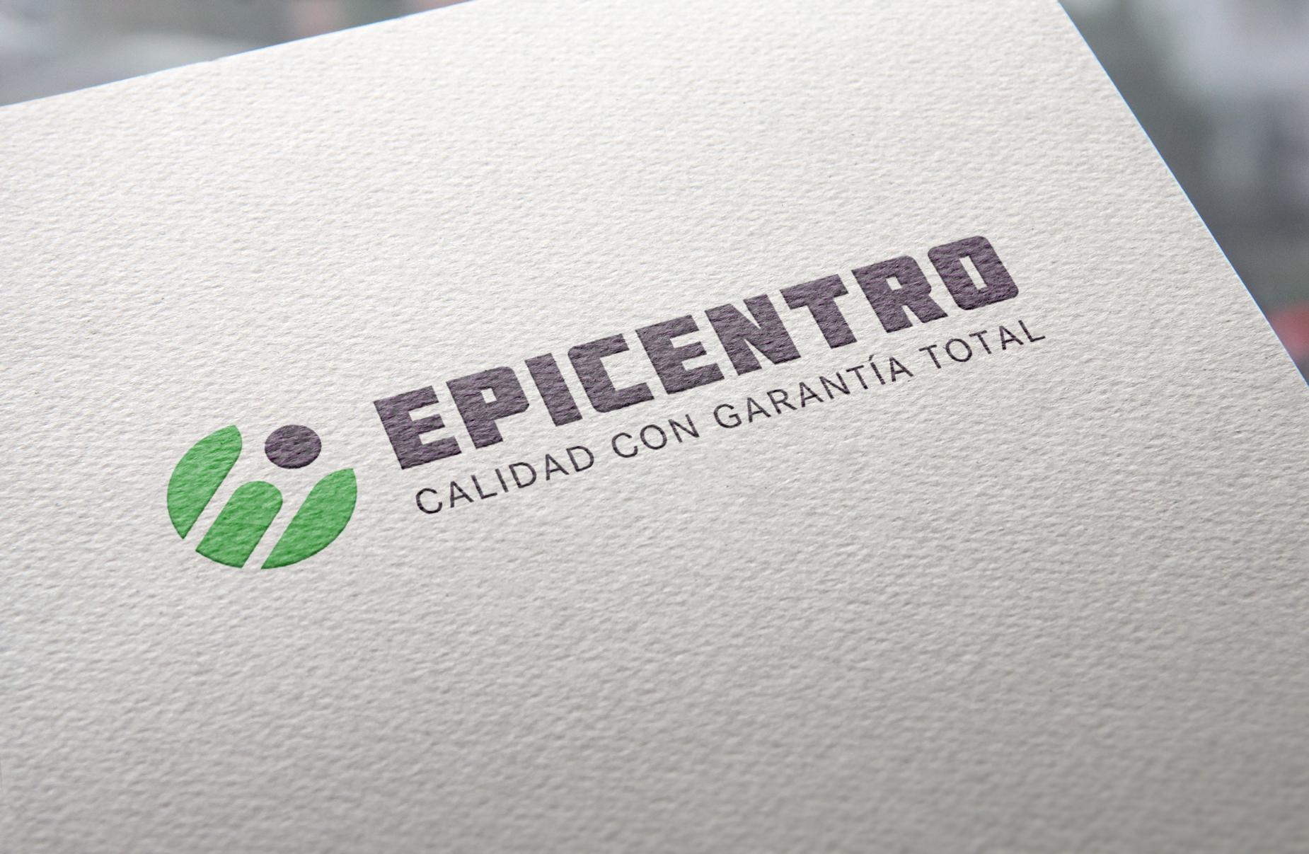 GRMNStudio / Epicentro