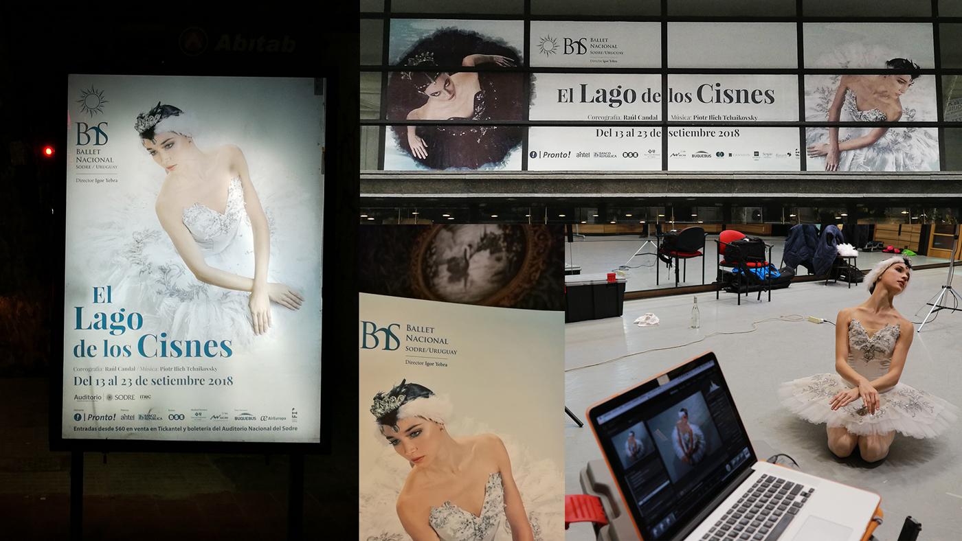GRMN Studio / Ballet Nacional Sodre